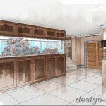 фото Аквариум в интерьере 28.11.2018 №313 - photo Aquarium in the interior - design-foto.ru