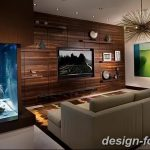 фото Аквариум в интерьере 28.11.2018 №316 - photo Aquarium in the interior - design-foto.ru
