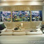 фото Аквариум в интерьере 28.11.2018 №329 - photo Aquarium in the interior - design-foto.ru