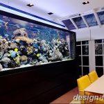 фото Аквариум в интерьере 28.11.2018 №330 - photo Aquarium in the interior - design-foto.ru