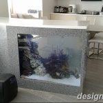 фото Аквариум в интерьере 28.11.2018 №336 - photo Aquarium in the interior - design-foto.ru