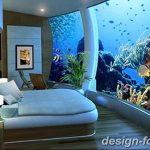 фото Аквариум в интерьере 28.11.2018 №341 - photo Aquarium in the interior - design-foto.ru