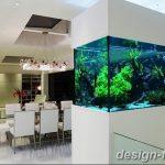 фото Аквариум в интерьере 28.11.2018 №356 - photo Aquarium in the interior - design-foto.ru
