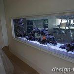 фото Аквариум в интерьере 28.11.2018 №359 - photo Aquarium in the interior - design-foto.ru