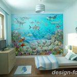фото Аквариум в интерьере 28.11.2018 №372 - photo Aquarium in the interior - design-foto.ru