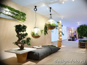фото Аквариум в интерьере 28.11.2018 №373 - photo Aquarium in the interior - design-foto.ru