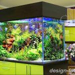 фото Аквариум в интерьере 28.11.2018 №383 - photo Aquarium in the interior - design-foto.ru
