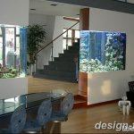 фото Аквариум в интерьере 28.11.2018 №396 - photo Aquarium in the interior - design-foto.ru