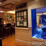 фото Аквариум в интерьере 28.11.2018 №406 - photo Aquarium in the interior - design-foto.ru