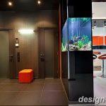 фото Аквариум в интерьере 28.11.2018 №411 - photo Aquarium in the interior - design-foto.ru