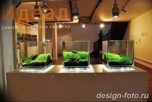 фото Аквариум в интерьере 28.11.2018 №415 - photo Aquarium in the interior - design-foto.ru
