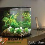 фото Аквариум в интерьере 28.11.2018 №427 - photo Aquarium in the interior - design-foto.ru