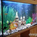 фото Аквариум в интерьере 28.11.2018 №428 - photo Aquarium in the interior - design-foto.ru