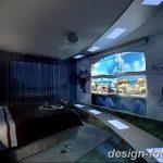 фото Аквариум в интерьере 28.11.2018 №431 - photo Aquarium in the interior - design-foto.ru