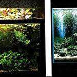 фото Аквариум в интерьере 28.11.2018 №434 - photo Aquarium in the interior - design-foto.ru
