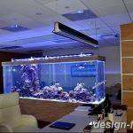 фото Аквариум в интерьере 28.11.2018 №436 - photo Aquarium in the interior - design-foto.ru