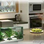фото Аквариум в интерьере 28.11.2018 №456 - photo Aquarium in the interior - design-foto.ru
