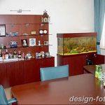 фото Аквариум в интерьере 28.11.2018 №461 - photo Aquarium in the interior - design-foto.ru