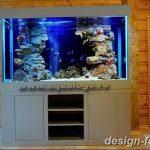 фото Аквариум в интерьере 28.11.2018 №464 - photo Aquarium in the interior - design-foto.ru