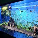 фото Аквариум в интерьере 28.11.2018 №476 - photo Aquarium in the interior - design-foto.ru