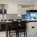 фото Аквариум в интерьере 28.11.2018 №481 - photo Aquarium in the interior - design-foto.ru
