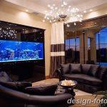 фото Аквариум в интерьере 28.11.2018 №489 - photo Aquarium in the interior - design-foto.ru
