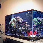 фото Аквариум в интерьере 28.11.2018 №492 - photo Aquarium in the interior - design-foto.ru