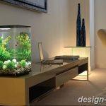 фото Аквариум в интерьере 28.11.2018 №497 - photo Aquarium in the interior - design-foto.ru