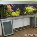 фото Аквариум в интерьере 28.11.2018 №501 - photo Aquarium in the interior - design-foto.ru