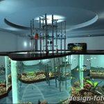 фото Аквариум в интерьере 28.11.2018 №508 - photo Aquarium in the interior - design-foto.ru