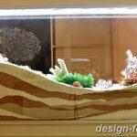 фото Аквариум в интерьере 28.11.2018 №510 - photo Aquarium in the interior - design-foto.ru