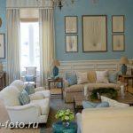 фото Английский стиль в инте 20.01.2019 №010 - English style in the interior - design-foto.ru