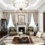 фото Английский стиль в инте 20.01.2019 №014 - English style in the interior - design-foto.ru