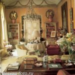 фото Английский стиль в инте 20.01.2019 №021 - English style in the interior - design-foto.ru