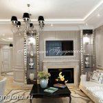 фото Английский стиль в инте 20.01.2019 №025 - English style in the interior - design-foto.ru