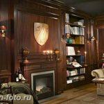 фото Английский стиль в инте 20.01.2019 №028 - English style in the interior - design-foto.ru