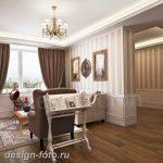 фото Английский стиль в инте 20.01.2019 №040 - English style in the interior - design-foto.ru