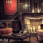 фото Английский стиль в инте 20.01.2019 №046 - English style in the interior - design-foto.ru