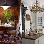 фото Английский стиль в инте 20.01.2019 №055 - English style in the interior - design-foto.ru