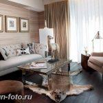 фото Английский стиль в инте 20.01.2019 №060 - English style in the interior - design-foto.ru