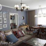 фото Английский стиль в инте 20.01.2019 №064 - English style in the interior - design-foto.ru