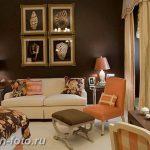 фото Английский стиль в инте 20.01.2019 №067 - English style in the interior - design-foto.ru