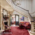 фото Английский стиль в инте 20.01.2019 №083 - English style in the interior - design-foto.ru