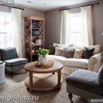фото Английский стиль в инте 20.01.2019 №086 - English style in the interior - design-foto.ru
