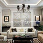 фото Английский стиль в инте 20.01.2019 №087 - English style in the interior - design-foto.ru