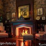 фото Английский стиль в инте 20.01.2019 №088 - English style in the interior - design-foto.ru