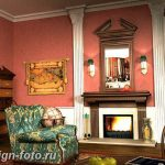 фото Английский стиль в инте 20.01.2019 №103 - English style in the interior - design-foto.ru