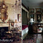 фото Английский стиль в инте 20.01.2019 №105 - English style in the interior - design-foto.ru