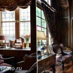 фото Английский стиль в инте 20.01.2019 №114 - English style in the interior - design-foto.ru