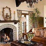 фото Английский стиль в инте 20.01.2019 №128 - English style in the interior - design-foto.ru